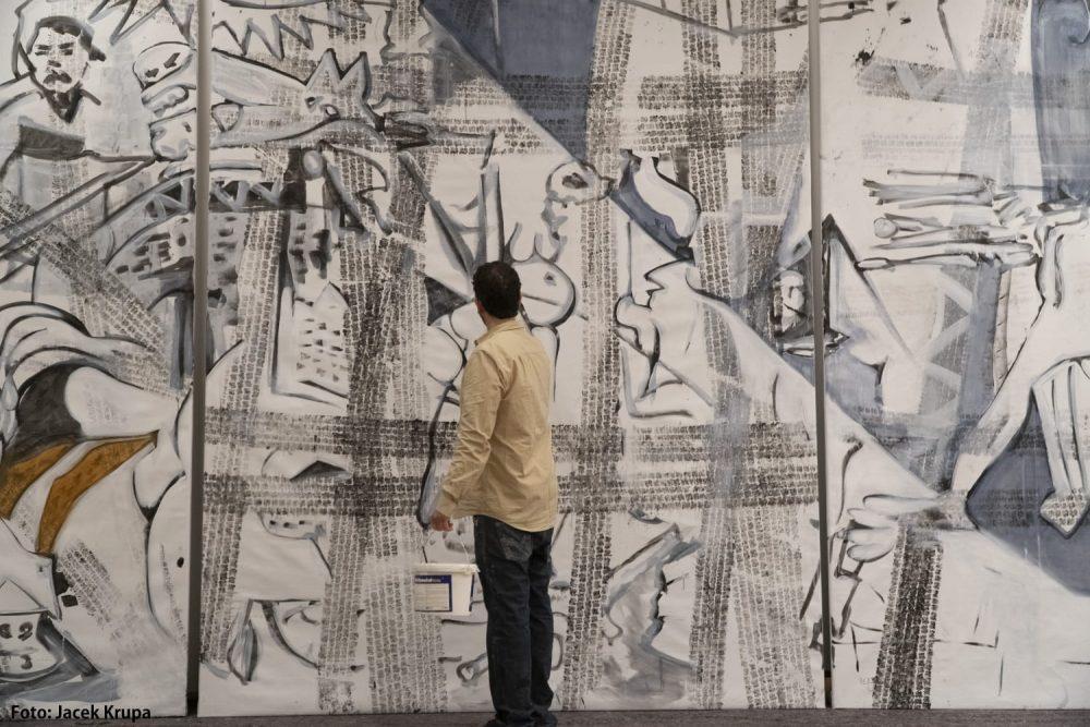 Gedanken zu Guernica